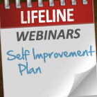 Self Improvement Plan Workshop